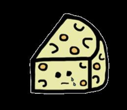 My foods sticker #9341310