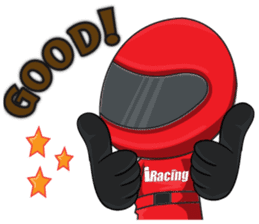 iracing thailand sticker #9347892