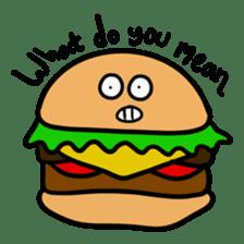 FOODGASM sticker #9350473