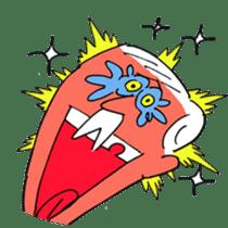 sauna okawari sticker #9355885