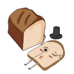 Mr. Bread Eng Ver.