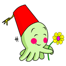 Octofez sticker #9369968