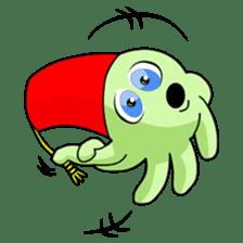 Octofez sticker #9369978