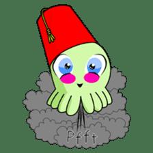 Octofez sticker #9369979