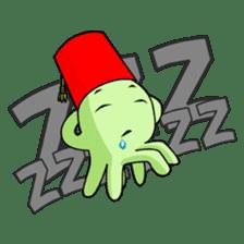 Octofez sticker #9369984