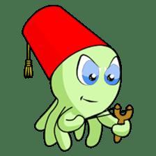 Octofez sticker #9369989