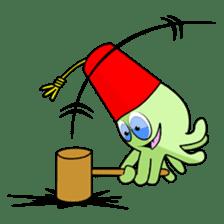 Octofez sticker #9369992