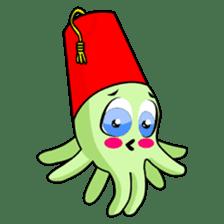 Octofez sticker #9369995