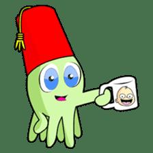 Octofez sticker #9369998