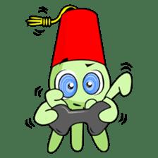 Octofez sticker #9370001