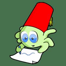 Octofez sticker #9370003