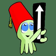 Octofez sticker #9370004