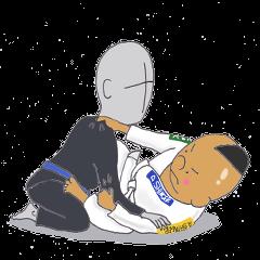 Ju-jitsu hajimemashita
