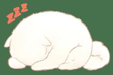 WeatherWea-Pomeranian's days. sticker #9382925