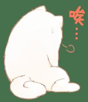 WeatherWea-Pomeranian's days. sticker #9382931