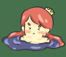 Magerella! - Daily Life sticker #9384556