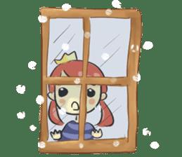 Magerella! - Daily Life sticker #9384561