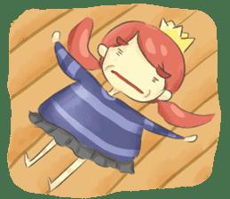 Magerella! - Daily Life sticker #9384569
