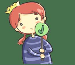 Magerella! - Daily Life sticker #9384573