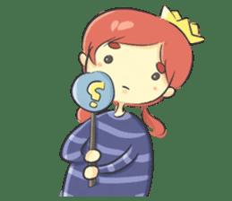Magerella! - Daily Life sticker #9384574