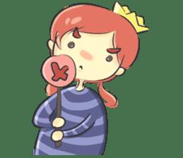 Magerella! - Daily Life sticker #9384575