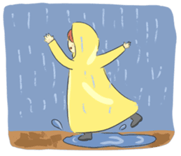 Magerella! - Daily Life sticker #9384577