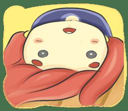 Magerella! - Daily Life sticker #9384578