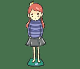 Magerella! - Daily Life sticker #9384581