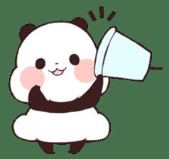 Yururin Panda ver.4 sticker #9384994