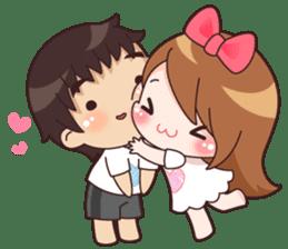My Valentine(EN) sticker #9393673