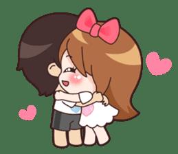My Valentine(EN) sticker #9393676