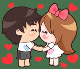 My Valentine(EN) sticker #9393677