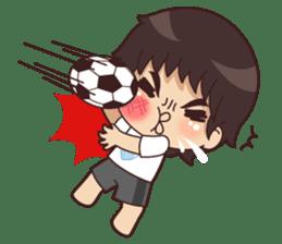 My Valentine(EN) sticker #9393688