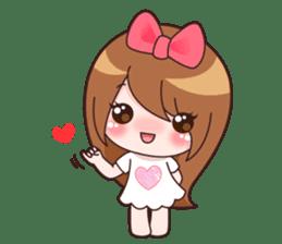 My Valentine(EN) sticker #9393697