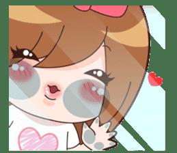 My Valentine(EN) sticker #9393698