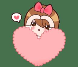 My Valentine(EN) sticker #9393701