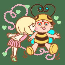 Summer's Love : Honestly Love You. sticker #9408385