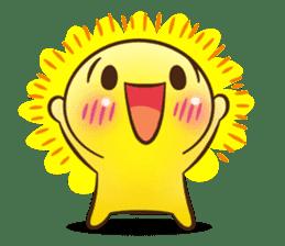Mr. Emoticon 3 sticker #9411104