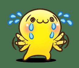 Mr. Emoticon 3 sticker #9411106