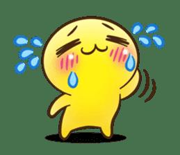 Mr. Emoticon 3 sticker #9411108