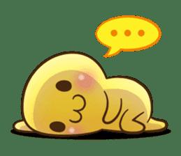 Mr. Emoticon 3 sticker #9411113