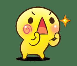 Mr. Emoticon 3 sticker #9411118