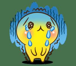 Mr. Emoticon 3 sticker #9411126