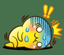 Mr. Emoticon 3 sticker #9411129