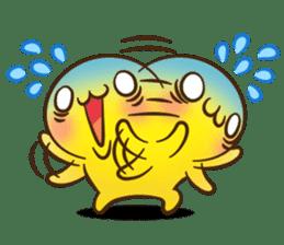 Mr. Emoticon 3 sticker #9411133