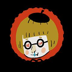 Nose & Glasses