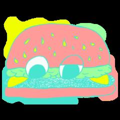 Miniburger Time