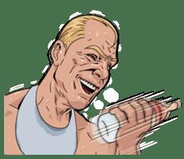 Anti-Aging sticker #9443045