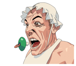 Anti-Aging sticker #9443051