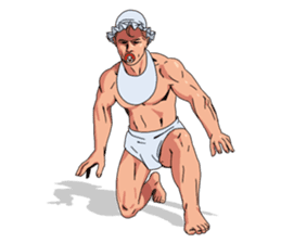 Anti-Aging sticker #9443052